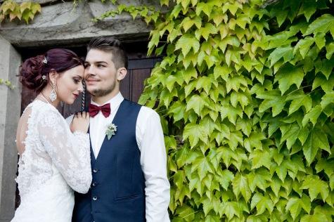 mariage elo & thom