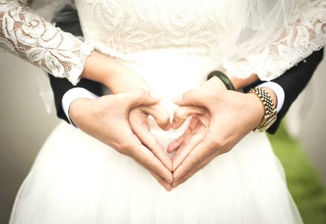 Préparation au mariage
