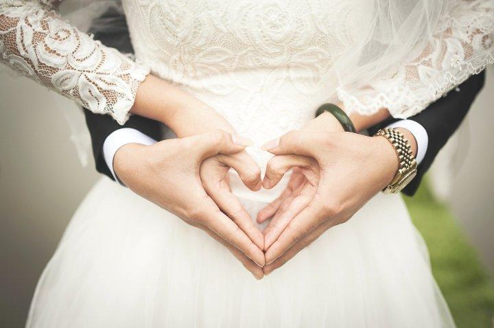 Mariage et peurs d'engagements