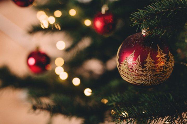 Challenge de Noël